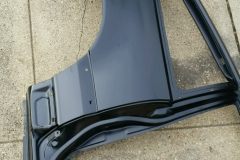 Replacement Quarter Panels from Honda
